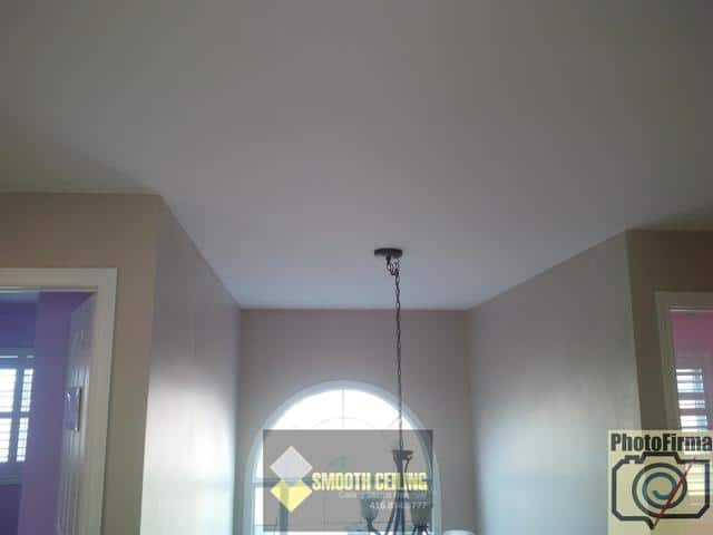 Ceiling Repair Milton On