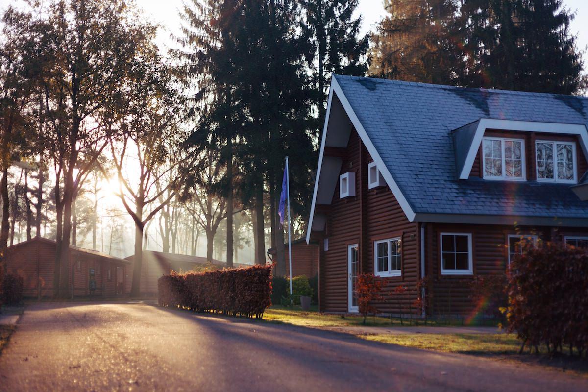 Custom homes norfolk county